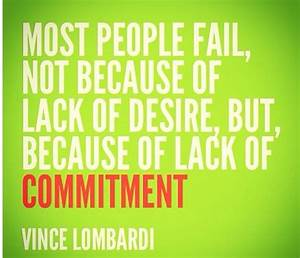 15 Uplifting Co... Commitment Quotes