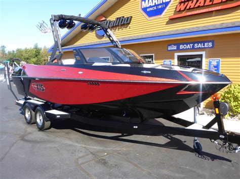 New Axis Boats by 2016 New Axis Research T23 Ski And Wakeboard Boat For