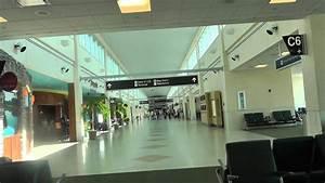 Southwest Florida International Airport Concourse C ...