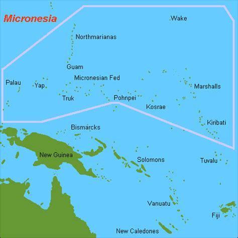The Mu and Menehune of the Pacific | Alternative ...