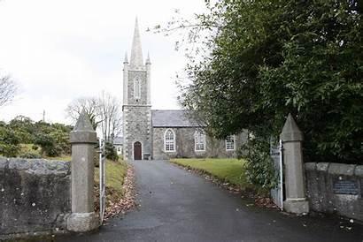 Downpatrick Church Inch Parish February Commons Wikimedia