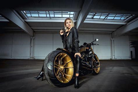 Harley-Davidson GP S Le Mans Is a $50K Stage IV Monster ...