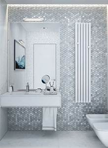salle de bain deco minimaliste quelles sont les With petit carreaux salle de bain