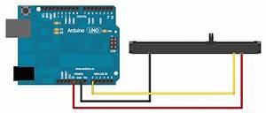 Arduino   Potentiometer