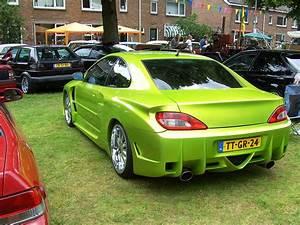 1998  U0026quot Tuned U0026quot  Peugeot 406 Coupe 2 0 16v