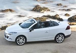 Megane 3 Cabriolet : renault megane cabrio 2009 2016 tests ~ Accommodationitalianriviera.info Avis de Voitures