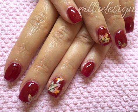 nail designs fall 31 ideal fall nail designs ideas for you
