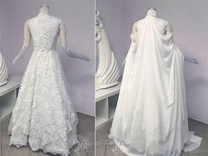 stunning wedding dress is inspired by princess zelda39s With zelda wedding dress