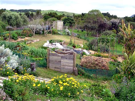 Permaculture Garden Visit