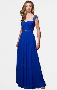 royal blue dress for wedding plus size royal blue dress pjbb gown