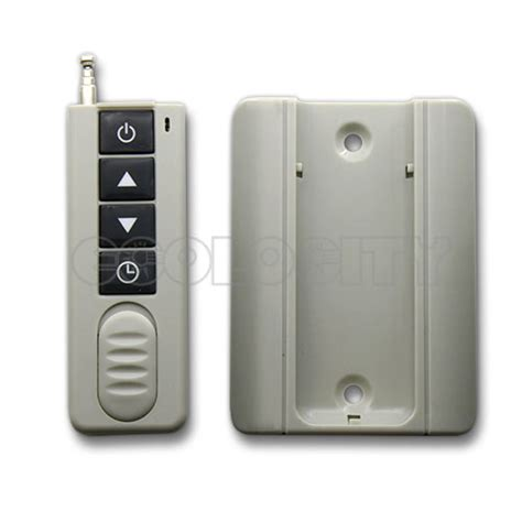 plug in l dimmer with remote touch face led dimmer with rf remote 12vdc 72w max