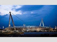 Allianz Stadium, nuevo nombre del estadio de la Juventus