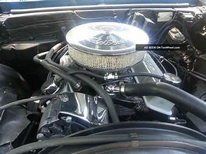 1974 Chevy Nova  350  4 Speed