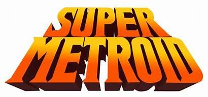 Metroid Super