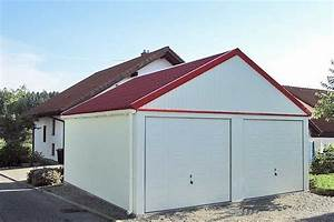 Wer Baut Garagen : pressenachricht zusatznutzen einer fertiggarage strom von der eigenen mc garage ~ Sanjose-hotels-ca.com Haus und Dekorationen