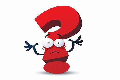 Question Cartoon Mark Animation Clip Character Mind
