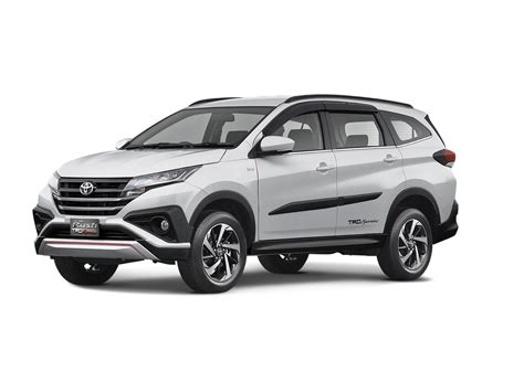 Toyota Picture by 2018 Toyota Is Daihatsu Terios Cousin