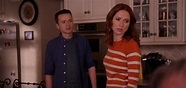 Kimmy is in a Love Square! - Unbreakable Kimmy Schmidt ...