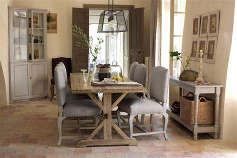 deco cuisine salle a manger salle a manger beige et gris