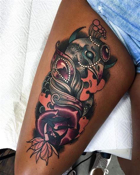 monea tatts art dark skin tattoo tattoos skin