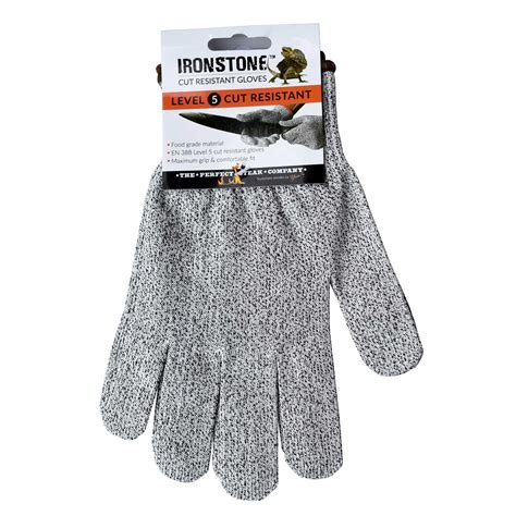 Ironstone Level 5 Cut Resistant Gloves The Perfect Steak Co