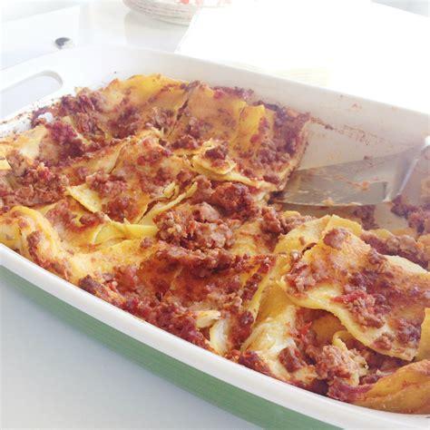 recette lasagne bolognaise maison lasagne la bolognaise lasagne la bolognaise bonne dgustation