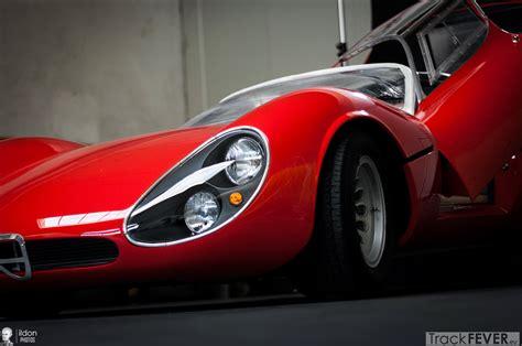 Alfa Romeo 33 Stradale Autorestauro 21 - Track FEVER