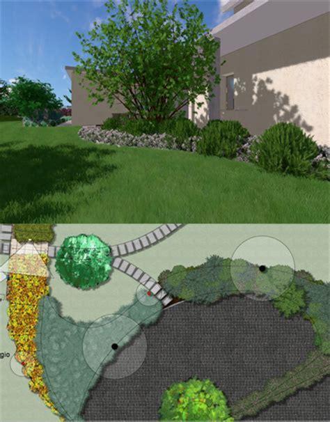 software giardini software progettazione giardini nbl landscape designer