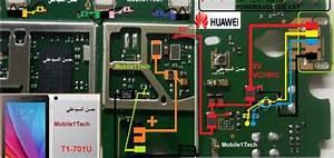 Huawei Gr3 Charging Problem Solution Jumper Ways No Charging