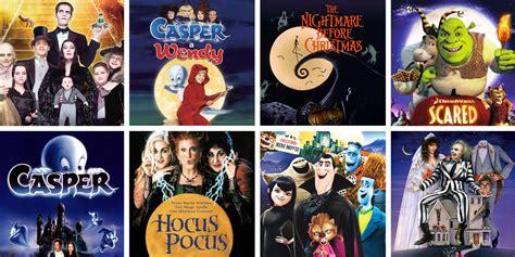 20 Best Halloween Movies For Kids