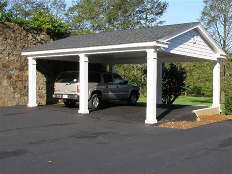 Port Side Garage by The 25 Best Enclosed Carport Ideas On Side
