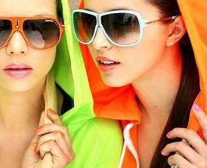 50 Neat Neon Fashions