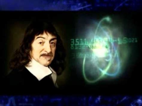 rene descartes of modern philosophy on