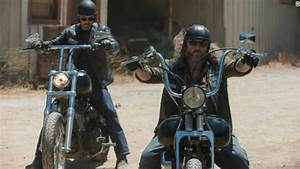 'Sons of Anarchy' ratings beat broadcast networks - CNN.com