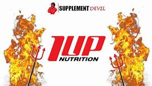 1up Nutrition Reviews