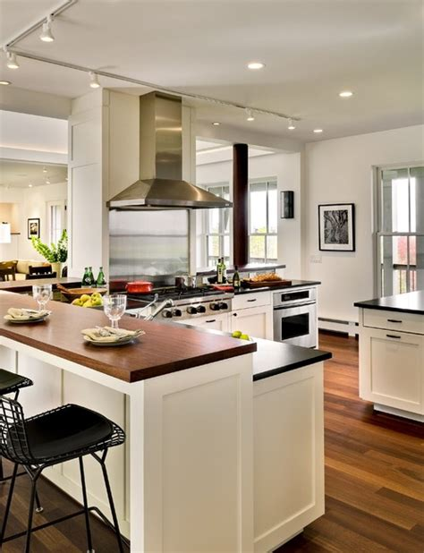 standard kitchen island height is there a standard kitchen counter height