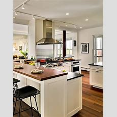 Is There A Standard Kitchen Counter Height?
