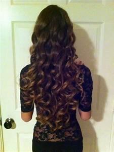 long curly hair on Tumblr