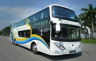Coach Bus Travel
