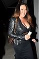 Tia Carrere - Craig's in West Hollywood 03/12/2019