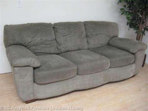 ashley furniture green microfiber sofa 20 ideas of green microfiber sofas sofa ideas