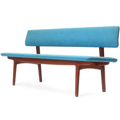 shaker settee shaker settee by madsen and larsen benched sillones