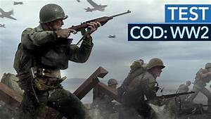 Call Of Duty  Ww2 - Test  Ein Cod Mit Leib Und Seele