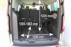 Ford Custom 9 Sitzer : adac auto test ford tourneo custom 300l1 2 2 tdci titanium ~ Jslefanu.com Haus und Dekorationen