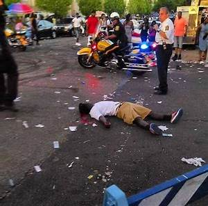 Mother's Day Bike Blessing attacked in New Jersey