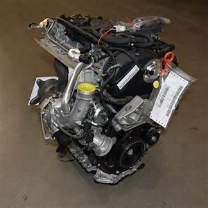 New Oem Vw Audi 2 0l Tfsi Complete Ccta Ccza Engine Turbo