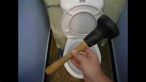 Comment Déboucher Les Wc : comment d boucher vos wc efficacement avec une ventouse ~ Dailycaller-alerts.com Idées de Décoration