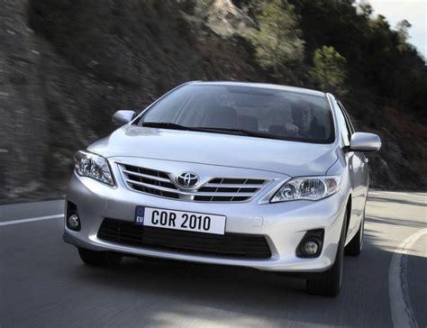 2011 Toyota Corolla Review by 2011 Toyota Corolla Reviews Price Photos
