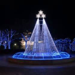 8 modes fairy lights string christmas xmas outdoor 500led tree garden decoration ebay