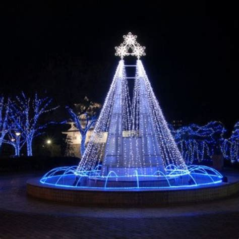 250 Led 50m String Fairy Lights Christmas Xmas Party